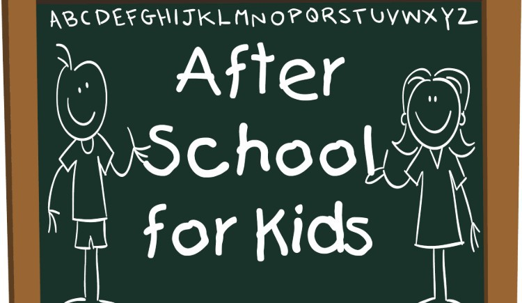 AFTER SCHOOL / OKUL SONRASI